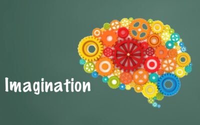 Improve Your Imagination and Increase Your Creativity