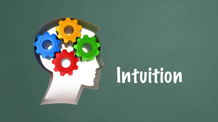 Improve your intuition