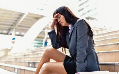 Feeling Stressed Out? Here's What You Can Do