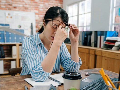 Stress 8 things that you should know