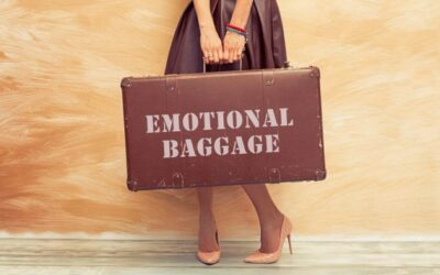 Emotional Baggage: Why It's Time to Stop Carrying This With You