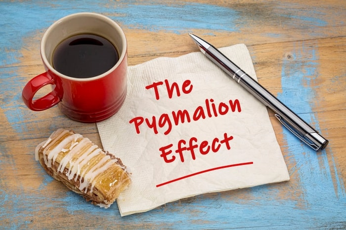 Use the Pygmalion Effect for more success